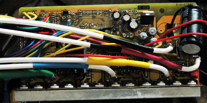 Known to Work Brushless Motor/Controller Wiring Diagrams